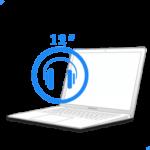 МacBook 12ᐥ - Ремонт аудио-разъемаМacBook 12ᐥ