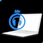 Air- Ремонт аудио-разъемаMacBook