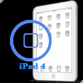 iPad 4 - Ремонт кнопки Home