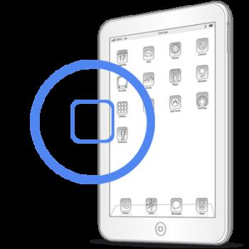 Ремонт кнопки Home iPad 4