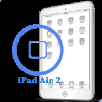 iPad Air 2 Ремонт кнопки Home
