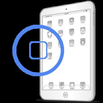 Ремонт кнопки Home iPad Air