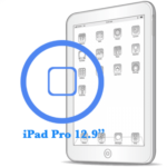 12.9ᐥ Pro iPad- Ремонт кнопки Home
