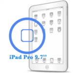 9.7ᐥ Pro iPad- Ремонт кнопки Home