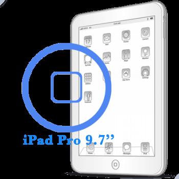 iPad Pro - Ремонт кнопки Home 9.7ᐥ