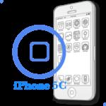 Ремонт iPhone 5C Замена кнопки Home