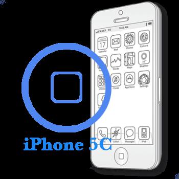 iPhone 5C- Замена кнопки Home