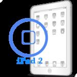 iPad - Ремонт кнопки Home в 2
