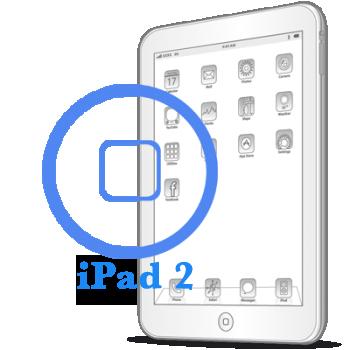 iPad 2 Ремонт кнопки Home в