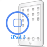 iPad 3- Ремонт кнопки Home в