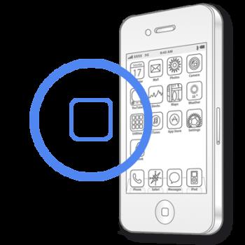 Замена кнопки Home в iPhone 4