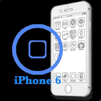 Ремонт iPhone 6 Замена кнопки Home в