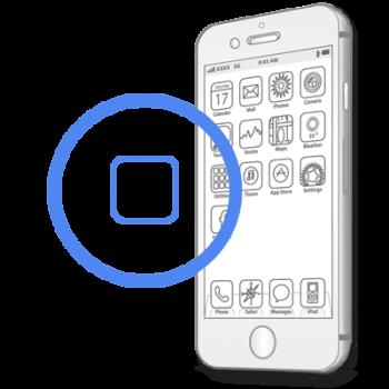 Замена кнопки Home в iPhone 6