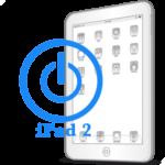 iPad 2- Ремонт кнопки включения (блокировки)