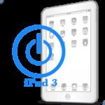 iPad - Ремонт кнопки включения (блокировки) 3