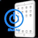 Ремонт кнопки включения (блокировки) iPad Air