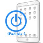 iPad - Ремонт кнопки включения (блокировки) Air 2