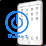 Ремонт Ремонт iPad iPad Air 2 Ремонт кнопки включения (блокировки)
