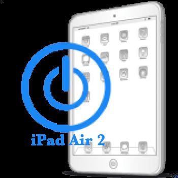 iPad Air 2 Ремонт кнопки включения (блокировки)