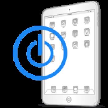 Ремонт кнопки включения (блокировки) iPad Air 2