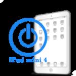Ремонт Ремонт iPad iPad mini 4 Ремонт кнопки включения (блокировки)