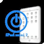 iPad - Ремонт кнопки включения (блокировки) mini Retina