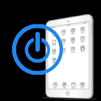 Ремонт кнопки включения (блокировки) iPad mini