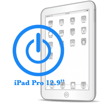 iPad Pro 12.9ᐥ Ремонт кнопки включения (блокировки)