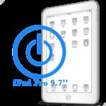 9.7ᐥ Pro iPad- Ремонт кнопки включения (блокировки)