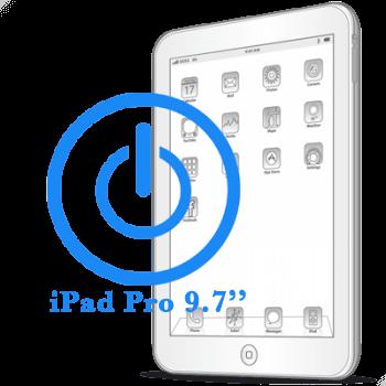 iPad Pro - Ремонт кнопки включения (блокировки) 9.7ᐥ
