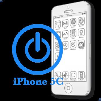 Ремонт кнопки включения (блокировки) iPhone 5C