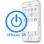 iPhone 5S- Ремонт кнопки включения (блокировки)