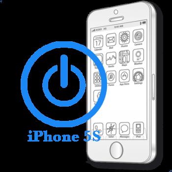 iPhone 5S - Ремонт кнопки включения (блокировки)