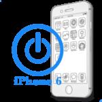 iPhone 6 - Восстановление-замена кнопки Power (включения, блокировки)