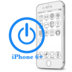 iPhone 6 Plus - Відновлення-заміна кнопки Power (вмикання, блокування)