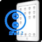 iPad - Ремонт кнопок громкости 2
