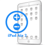 iPad - Ремонт кнопок громкости Air 2