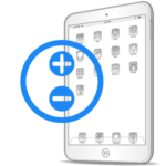 iPad - Ремонт кнопок гучності Air