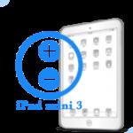 Ремонт Ремонт iPad iPad mini 3 Ремонт кнопок громкости