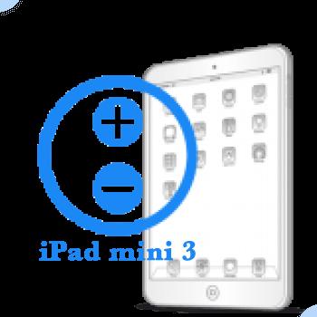 iPad - Ремонт кнопок громкости mini 3