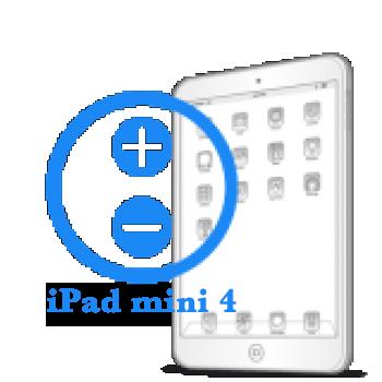 iPad - Ремонт кнопок громкости mini 4