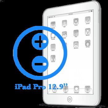 iPad Pro 12.9ᐥ Ремонт кнопок громкости