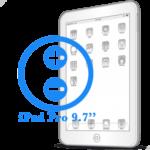 iPad Pro - Ремонт кнопок громкости 9.7ᐥ