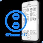 iPhone 5C - Ремонт кнопок громкости