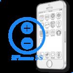 iPhone 5S - Ремонт кнопок громкости