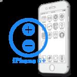 Ремонт кнопок гучності на iPhone 6 Plus