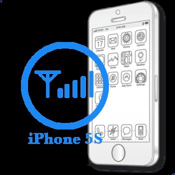 iPhone 5S - Восстановление модемной части