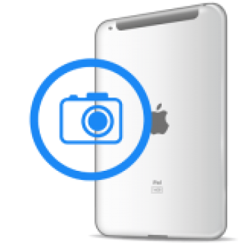 Замена основной (задней) камеры iPad Air 2