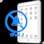 iPad - Ремонт перемикача режимів 2