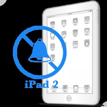 iPad 2 Ремонт переключателя режимов